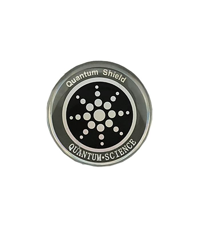 radyasyon önleyici sticker